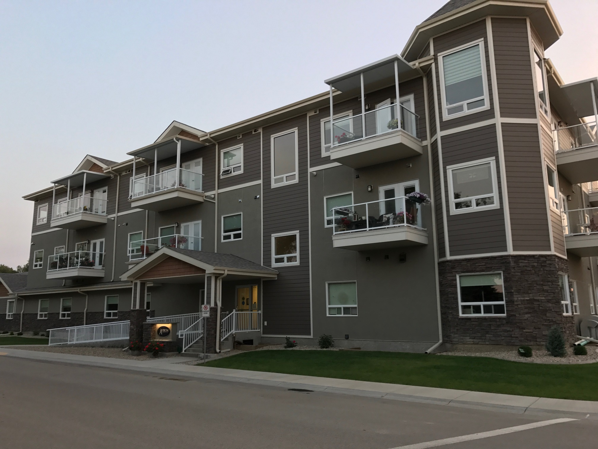 CONDO # 204 510 4th Ave Rosthern