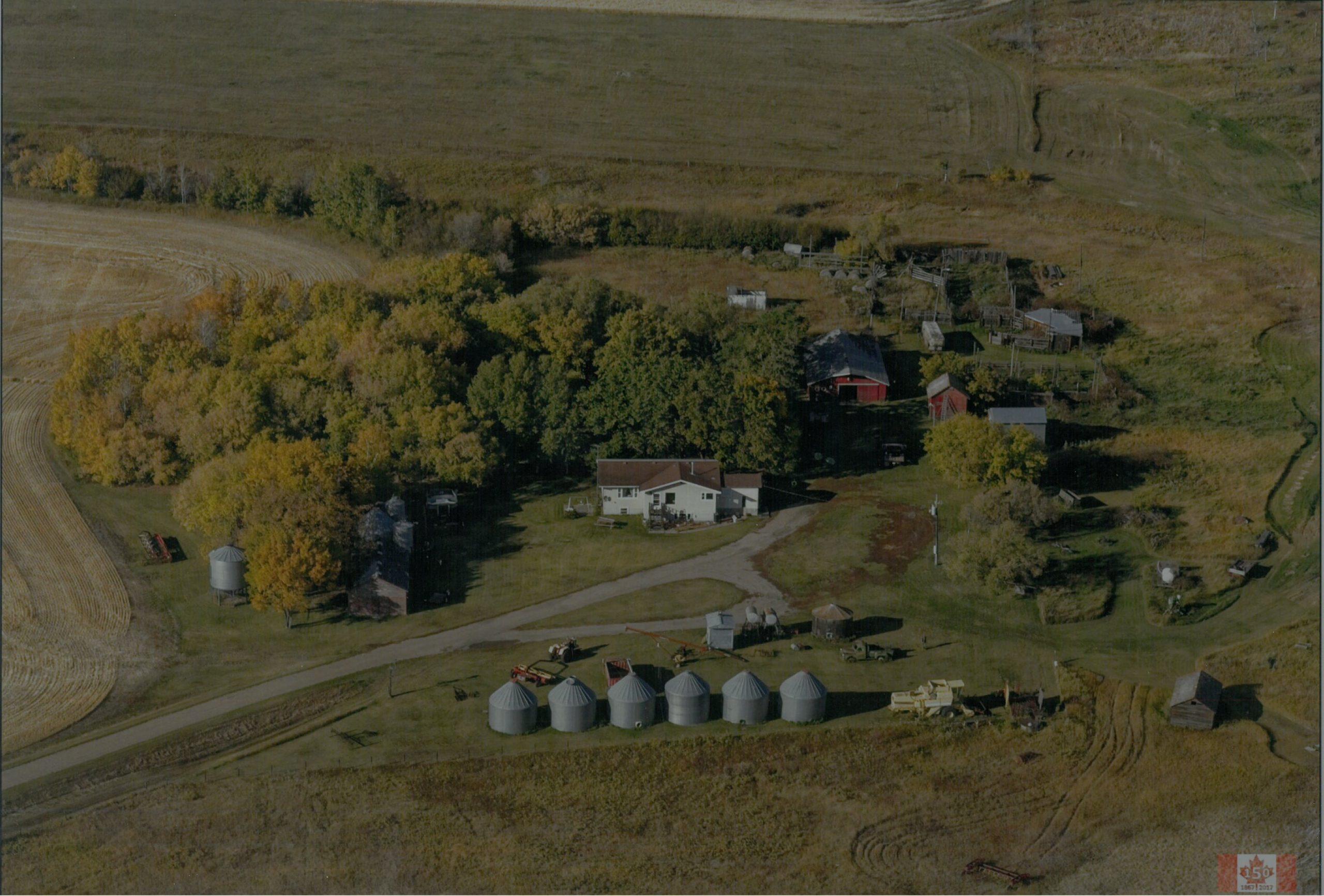 Deptuck Farm
